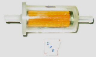 07-064 fuel filter small engine fuel filters flow of direction small engine fuel filter #5