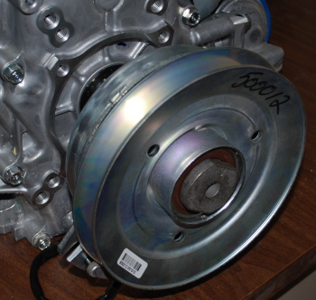 Electric clutch troubleshooting last resort clutch removal publicscrutiny Choice Image