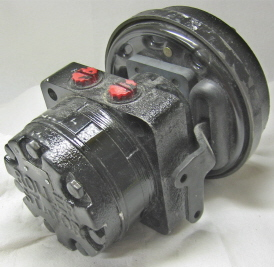 WHEEL MOTORS FOR DIXIE CHOPPER LAWN MOWERS