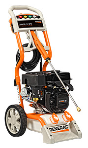 Pressure Washer Parts For Generac Pressure Washers