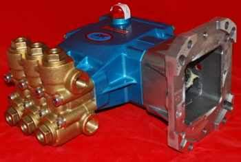 Cat pump 66dx40g1