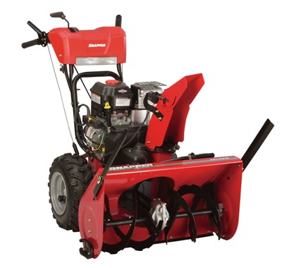 SNAPPER SNOW THROWERS and SNAPPER SNOW THROWER PARTS