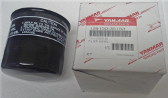 OIL FILTER FOR YANMAR ENGINE USED ON DIXIE CHOPPER LAWN MOWER