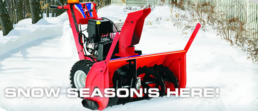 Honda Of Troy >> USED SNOW BLOWERS FOR SALE